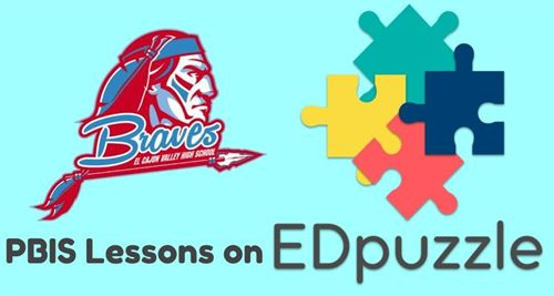 PBIS Lessons on EDpuzzle