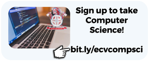 Sign Up to take Computer Sceince!